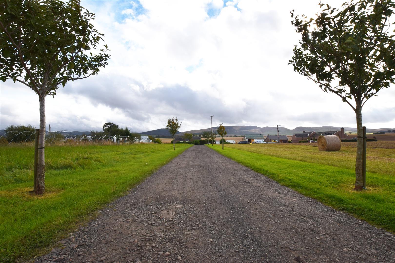 4, Boreland Mill, Coupar Angus, Coupar Angus Blairgowrie, Perthshire, PH13 9LX, UK